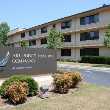 Air Force Reserve Command (AFRC) making use of Geovision IP Cameras