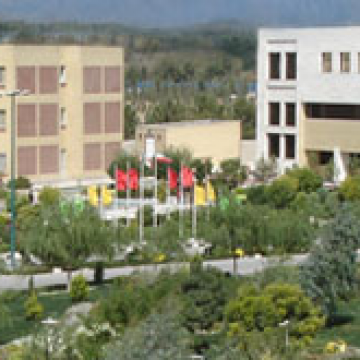 Branches of Islamic Azad University making use of Geovision Systems
