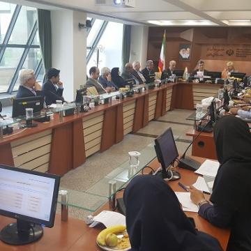 استفاده از دوربین های تحت شبکه ژئوویژن در اداره کل فرهنگ و ارشاد اسلامی استان تهران
