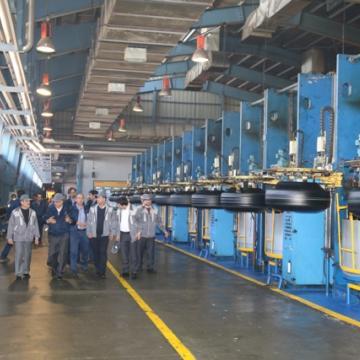 استفاده از محصولات سی پی پلاس در گروه صنعتی بارز