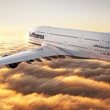 Lufthansa Technik Philippines making use of Geovision IP Cameras