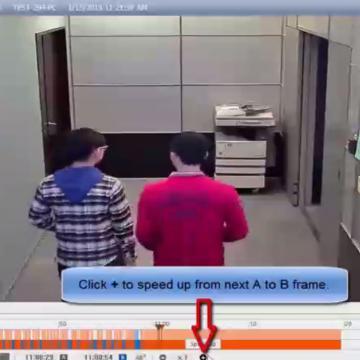نحوه بازپخش، خروجی و بکاپ گرفتن از ویدئو دوربین ژئوویژن